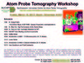 Atom Probe Tomography (APT) Workshop 2013 a-3.jpg